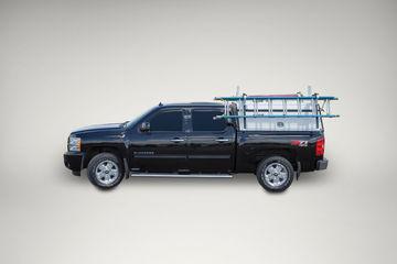 LEER DCC Truck Topper Dealer