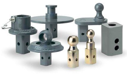 Gooseneck Hitch Ball Accessories - Fort Collins, Loveland, Longmont, Colorado