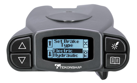 Tekonsha P3 Brake Controller Installation - Fort Collins, Loveland, Longmont, Colorado