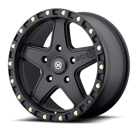 ATX Offroad Wheels in Fort Collins, Loveland, Longmont, Colorado