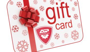 Autoplex Gift Card