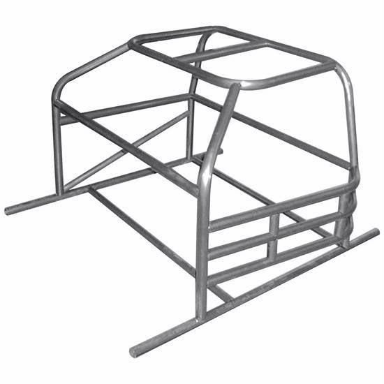 Allstar Performance 22104 Roll Cage KitMini Enduro