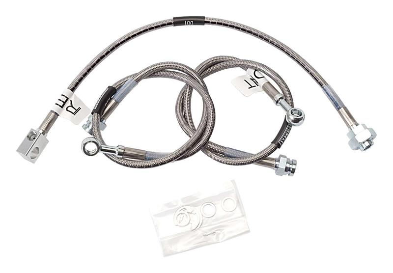 Russell Performance 672340 Street Legal Brake Line