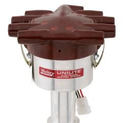 Mallory Unilite Distributor Wiring Diagram Uk Domestic Electrical Symbols Ignition 3755801 Electronic