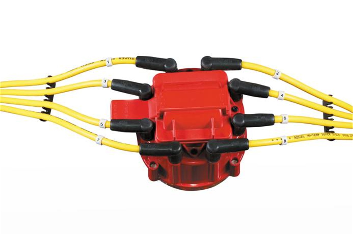 accel hei distributor wiring diagram pool pump manual 8141r corrected cap for gm red autoplicity