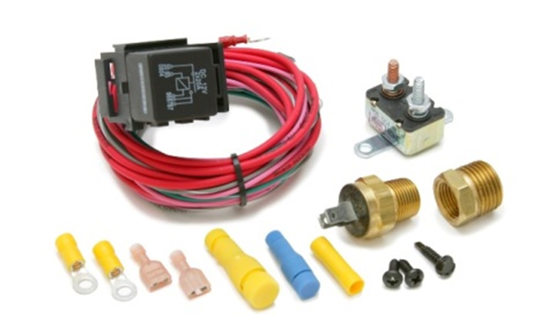 Painless Wiring Dual Battery Kit