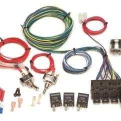 Painless Wiring 2006 Saturn Ion Engine Diagram 10106 12 Circuit Harness Ebay