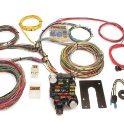 Painless Wiring 2007 Dodge Caliber Belt Routing Diagram 10202 18 Circuit Universal Harness