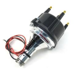 Vw Pertronix Wiring Diagram Mitsubishi Eclipse Radio 2003 D186810 Flame Thrower Plug And Play Billet