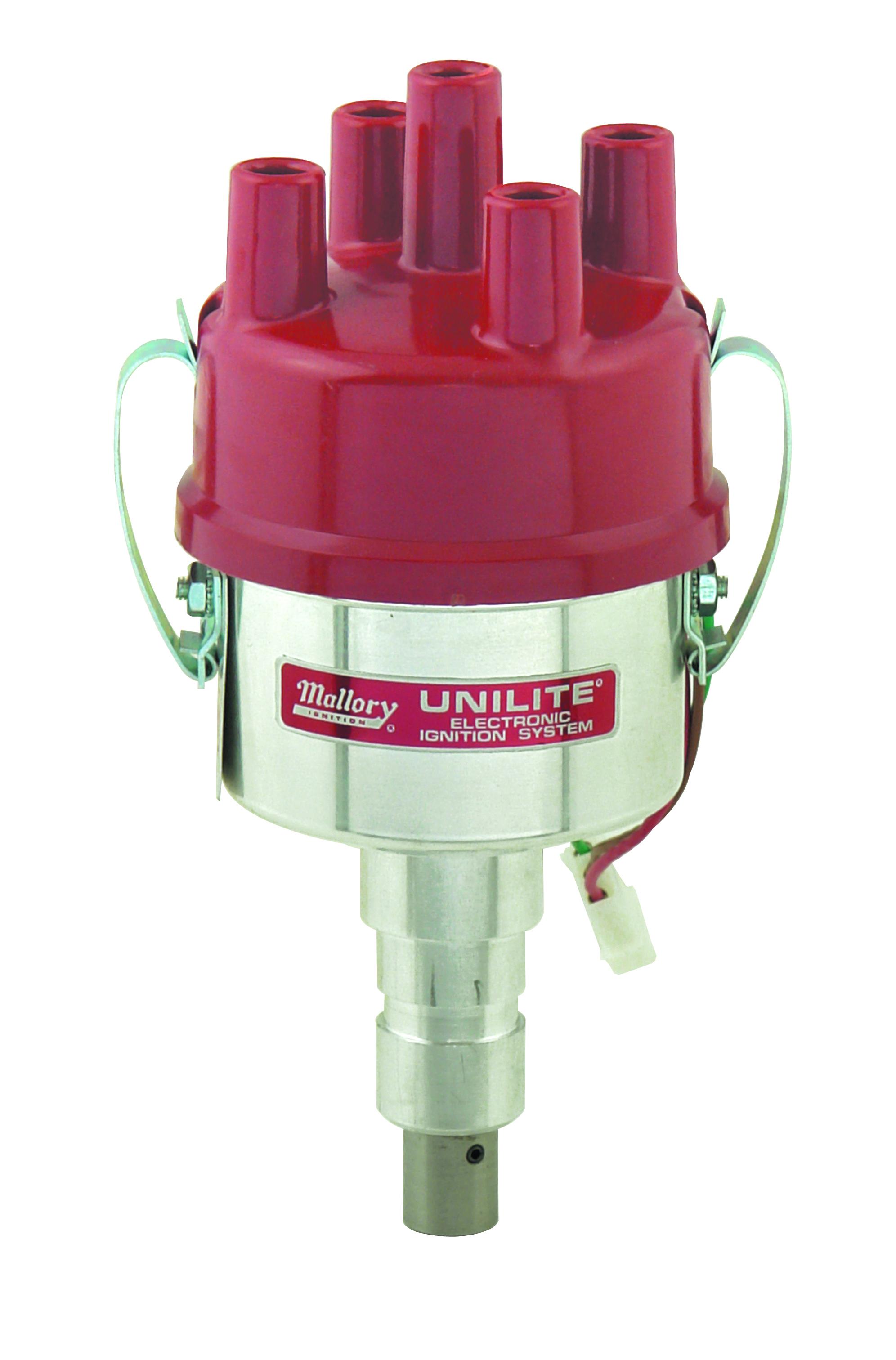 mallory unilite distributor wiring diagram kc fog light ignition 4501106 electronic