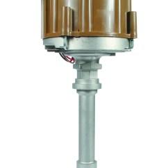 Accel Hei Distributor Wiring Diagram 2004 Pontiac Grand Am Headlight Super Coil 140001 A71100e