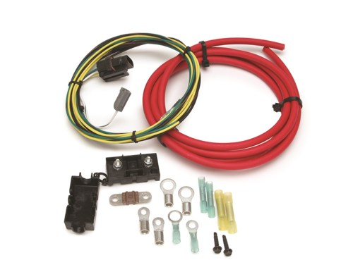 small resolution of painless wiring 30831 ford 3g alternator harnes autoplicity ford alternator wiring diagram ford 2g alternator wiring