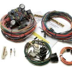 Painless Wiring 2004 Chevy Venture Diagram 20112 Performance 18 Circuit 1970