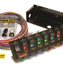 painless wiring 50303 fused rocker switch panel autoplicity 4 pin winch rocker switch wiring diagram lighted [ 1500 x 900 Pixel ]
