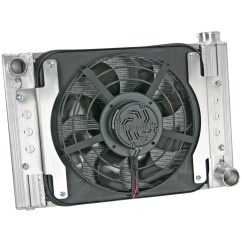 Flex A Lite Fan Controller Wiring Diagram Doorbell 2 Chimes 63115l Radiator Combo Autoplicity
