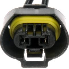 Dorman 4 Pin Relay Wiring Diagram Minn Kota Terrova 645 214 Ford Headlamp Socket Autoplicity