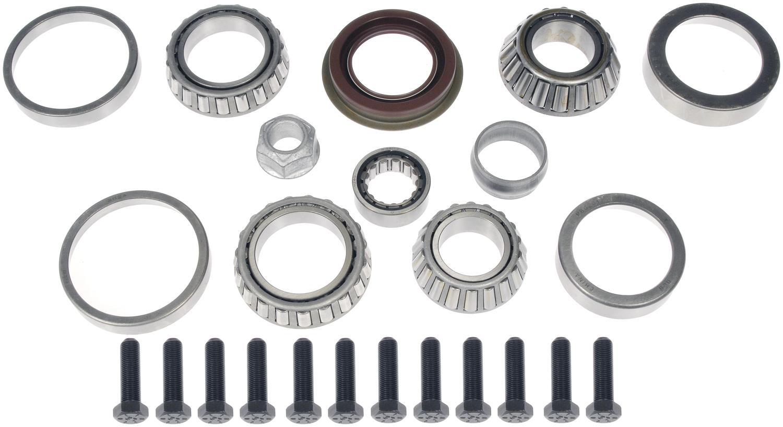 Dorman 697 111 R Amp P Mstr Bearing Kit
