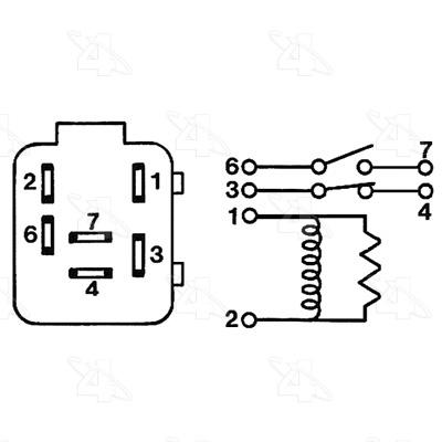72 Chevy Starter Wiring Diagram Truckforum Org 95 Blazer