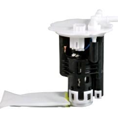 Airtex Fuel Pump Wiring Diagram Drayton Zone Valve Automotive Division E8580m Autoplicity