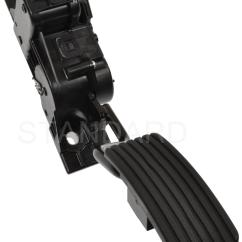 Posture Sensor Chair Rocking Gliders Standard Motor Products Aps212 Accelerator Pedal Position