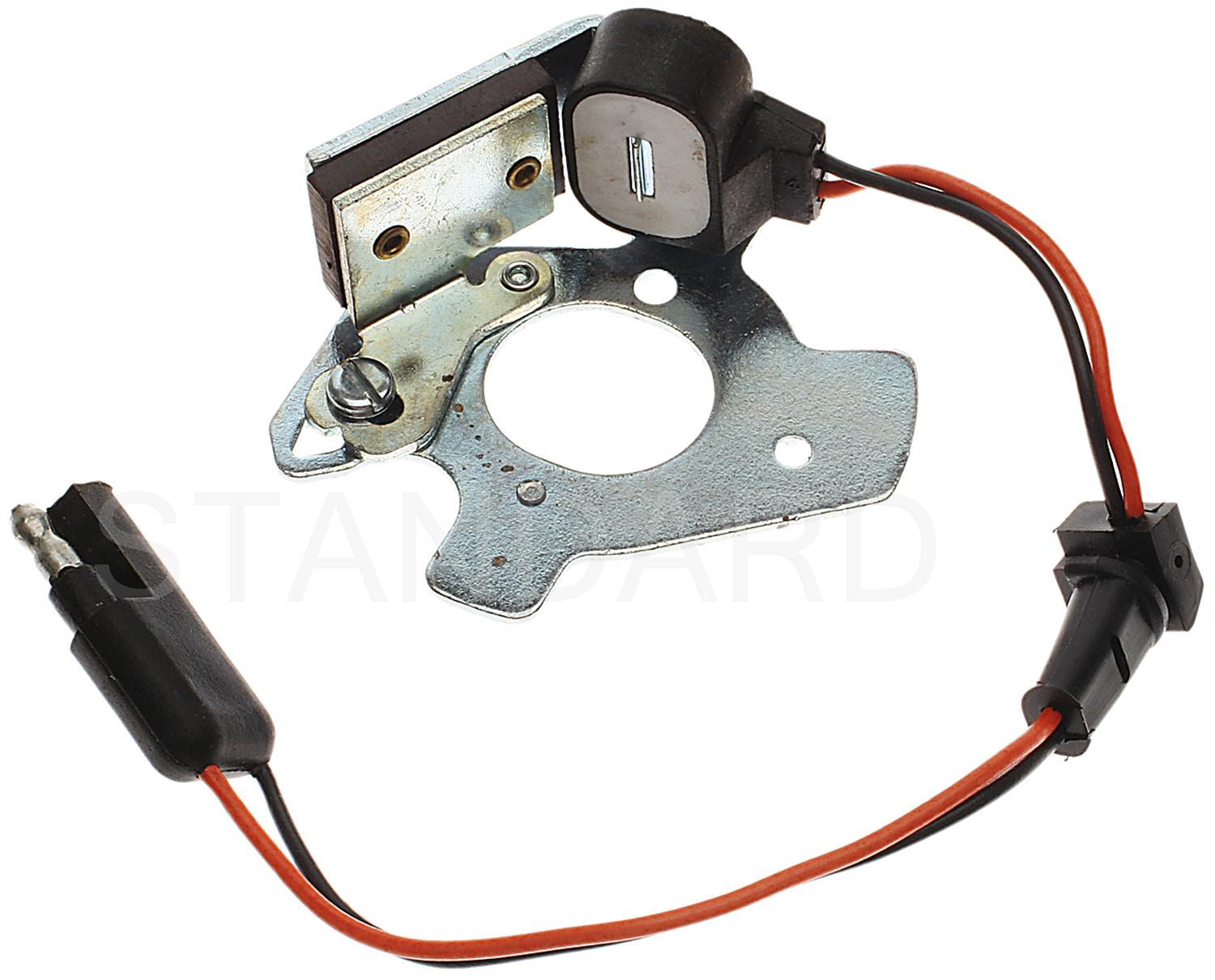Standard Motor Products Lx102 Ignition Pick Up