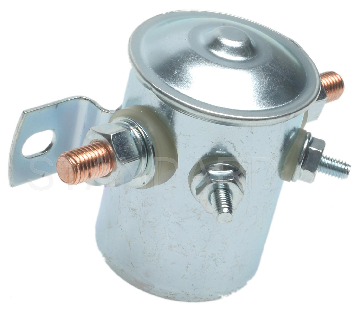 Standard Motor Products Ss608 Standard Ignition Solenoid