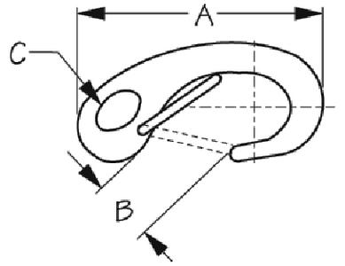 Engine Hoist Hook Engine Lift Hook Wiring Diagram ~ Odicis