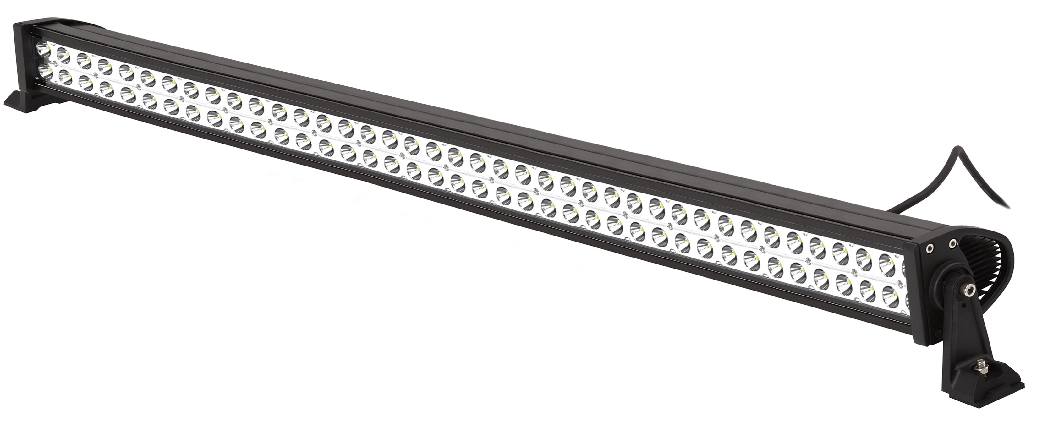 Cipa 42 Inch 240w Led Light Bar With 80 3w Led