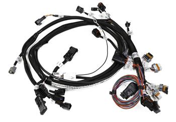 Holley Hp Efi Harness Holley EFI Touch Screen Wiring