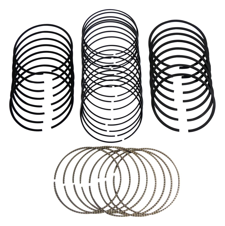 Crown Automotive Ab Piston Ring Set