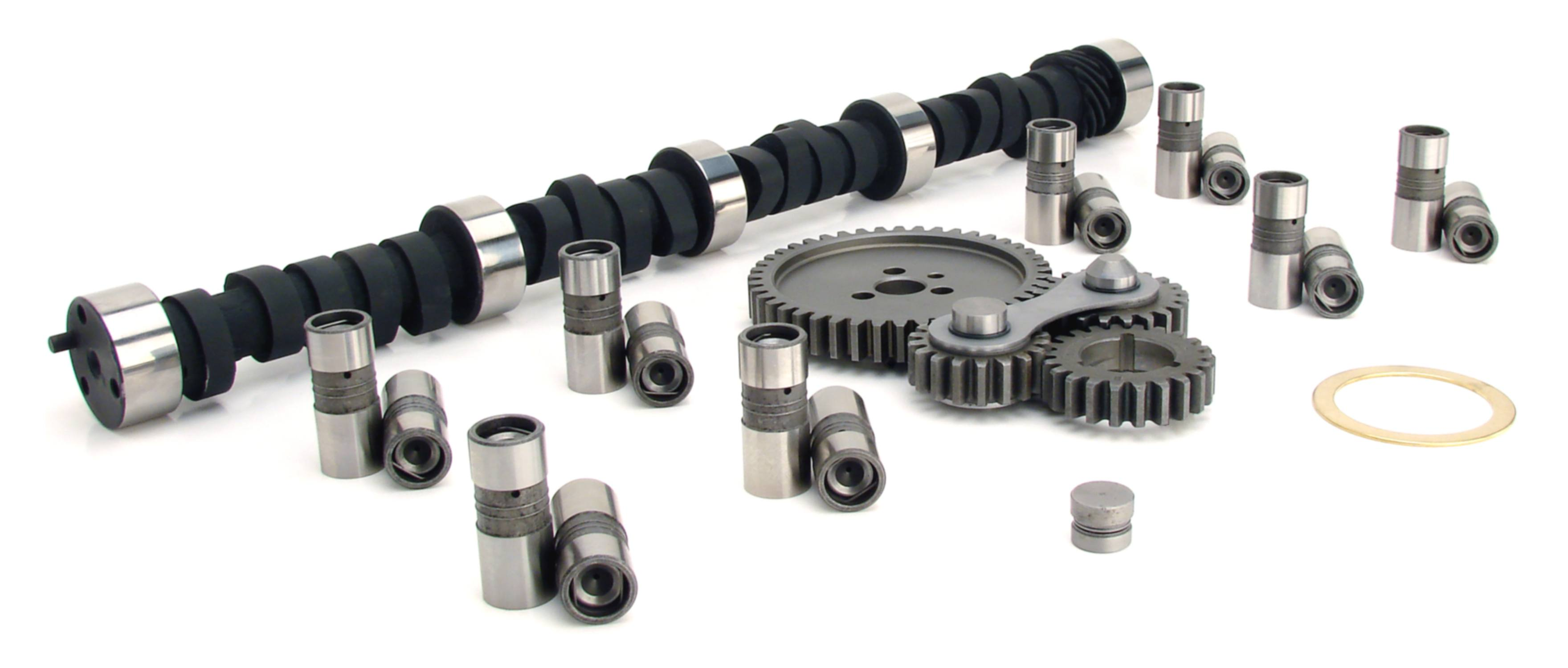 Comp Cams Gk12 601 4 Mutha Thumper Camshaft Small Kit
