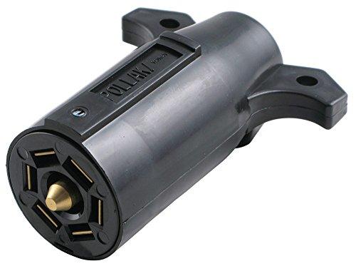 Dump Trailer Wiring Plug