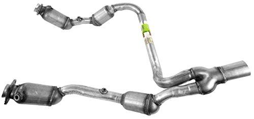 Walker 50482 Ultra Catalytic Converter (epa Compliant