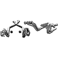 American Racing Headers MSTE4V78NC Mustang Cobra 4v 1999