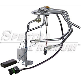 Electronic Fuel Sending Unit Fuel Delivery Unit Wiring