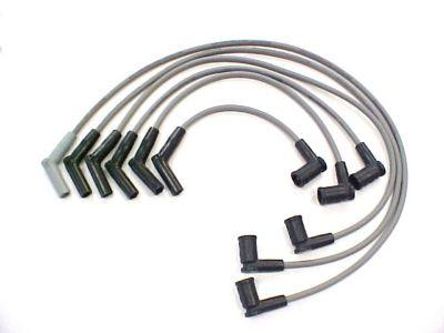 Bad Spark Plug Wires, Bad, Free Engine Image For User