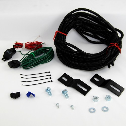 small resolution of kc hilites 6309 wiring harness for pt 517 kc light kit