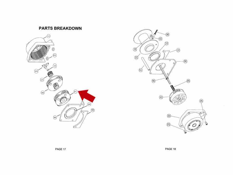 badland winch solenoid wiring diagram dol motor control 2000 lb winches www toyskids co wireless remote