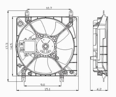 Air Fan Clutch View Air Starter Wiring Diagram ~ Odicis