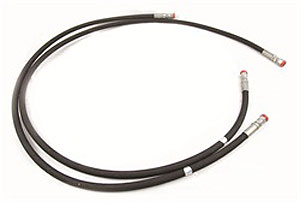 Mile Marker 88-500-60 Winch Hydraulic Hose Assembly