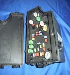 2007 jeep compass fuse box location [ 1024 x 768 Pixel ]