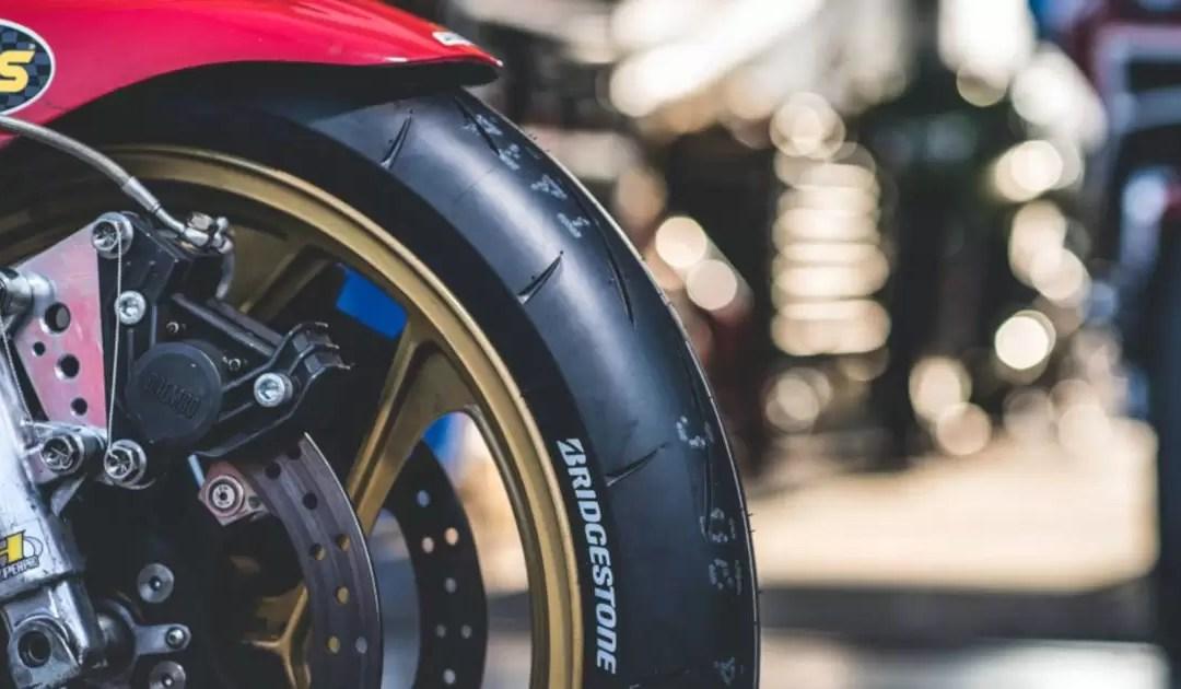 Pneus Bridgestone Battlax Moto