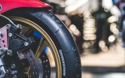 Pneus Bridgestone para motos em 2020