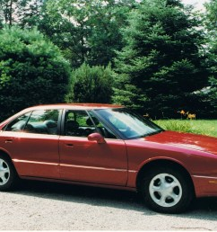 19961998 oldsmobile lss the last of your father s oldsmobiles rhautopoliswordpress 1996 oldsmobile 88 ls at [ 1600 x 1089 Pixel ]