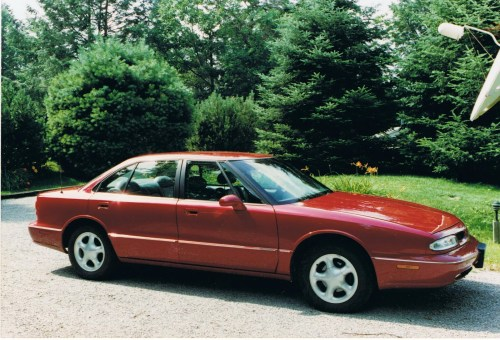 small resolution of 19961998 oldsmobile lss the last of your father s oldsmobiles rhautopoliswordpress 1996 oldsmobile 88 ls at