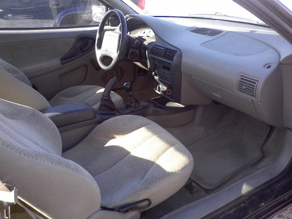 hight resolution of 1995 2002 chevrolet cavalier z24 the high value low end theory autopolis