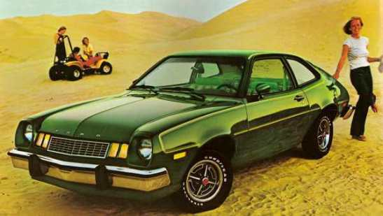 1971 1980 ford pinto