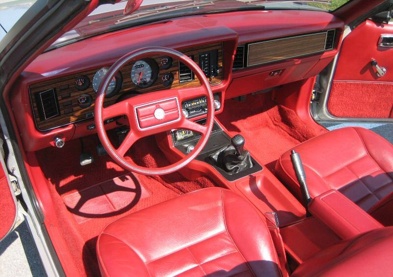 87 Chrysler Lebaron Wiring Diagram 1982 1983 Ford Mustang Glx Pony Car Power With A Side Of