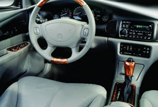 2003 SLP Buick Regal GSX Wouldnt You Rather Have This