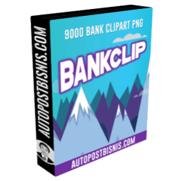 Bank Clipart PNG